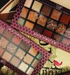 Paleta de sombras 21 cores Foffow Your Dream - City Girls