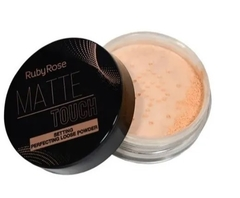 Pó Solto Matte Touch Loose Powder Ruby Rose