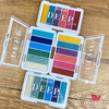 Paleta de Sombras Deep Colors Sp Colors