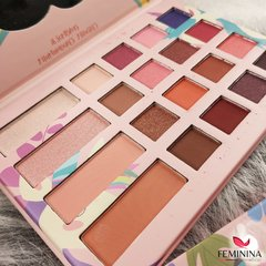 Paleta Summer & Flamingo Mylife
