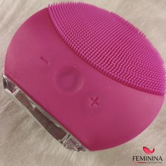 Esponja Massageadora para Limpeza Facial Forclean
