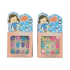 Unhas Kids Hello Mini - OY221