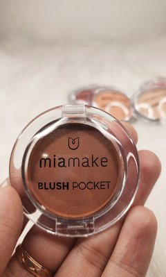 Blush Pocket Mia Make - loja online