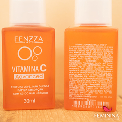 Vitamina C Advance Fenzza