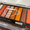 Paleta de Sombras Coffee Mylife