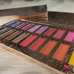 Paleta de Sombras 20 Cores - Mylife