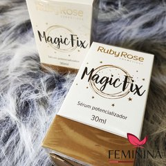 Sérum Potencializador Magic Fix Ruby Rose