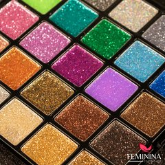 Paleta Glitter Galore Luxe Colection - Tango