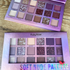 Paleta de Sombra Soft Nude Feels Ruby Rose