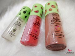 Bruma Hidratante Fixadora Com Hydra Hello Summer Cute Watermelon - Dalla Makeup