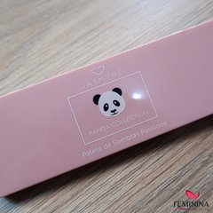 Paleta de Sombras Passione - Panda Collection - Jasmyne