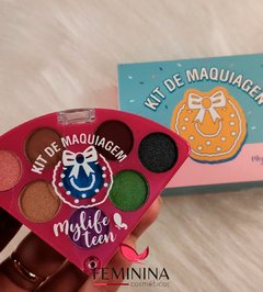 Kit de Maquiagem Teen Mylife