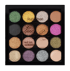 Paleta De Sombras The Night Party - Ruby Rose (Cod. HB1019 )