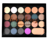 Paleta De Sombras Love Tons - Ruby Rose (Cod. HB1002 )