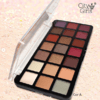 Paleta de sombras 21 cores Follow Your Dream - City Girls A