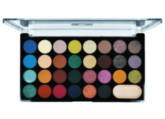 Paleta Casually You - Kit de Sombras - Ruby Rose