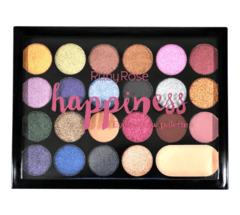 Paleta De Sombras Happiness - Ruby Rose (Cod. HB1003 )