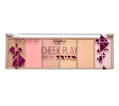 Paleta Cheek Play Pocket Kit Ruby Rose