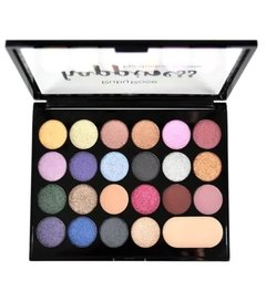 Paleta De Sombras Happiness - Ruby Rose