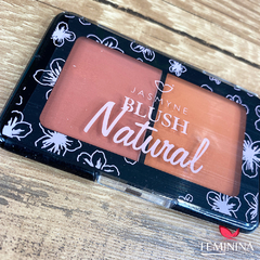 Blush Natural Jamyne