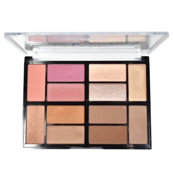 Paleta Perfect Shading (cod. HB7220)