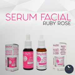 Serum Facial Ruby Rose