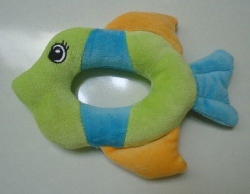 Sonajero  Para Bebe Wody Toys