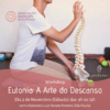 Workshop de Eutonia: A Arte do Descanso
