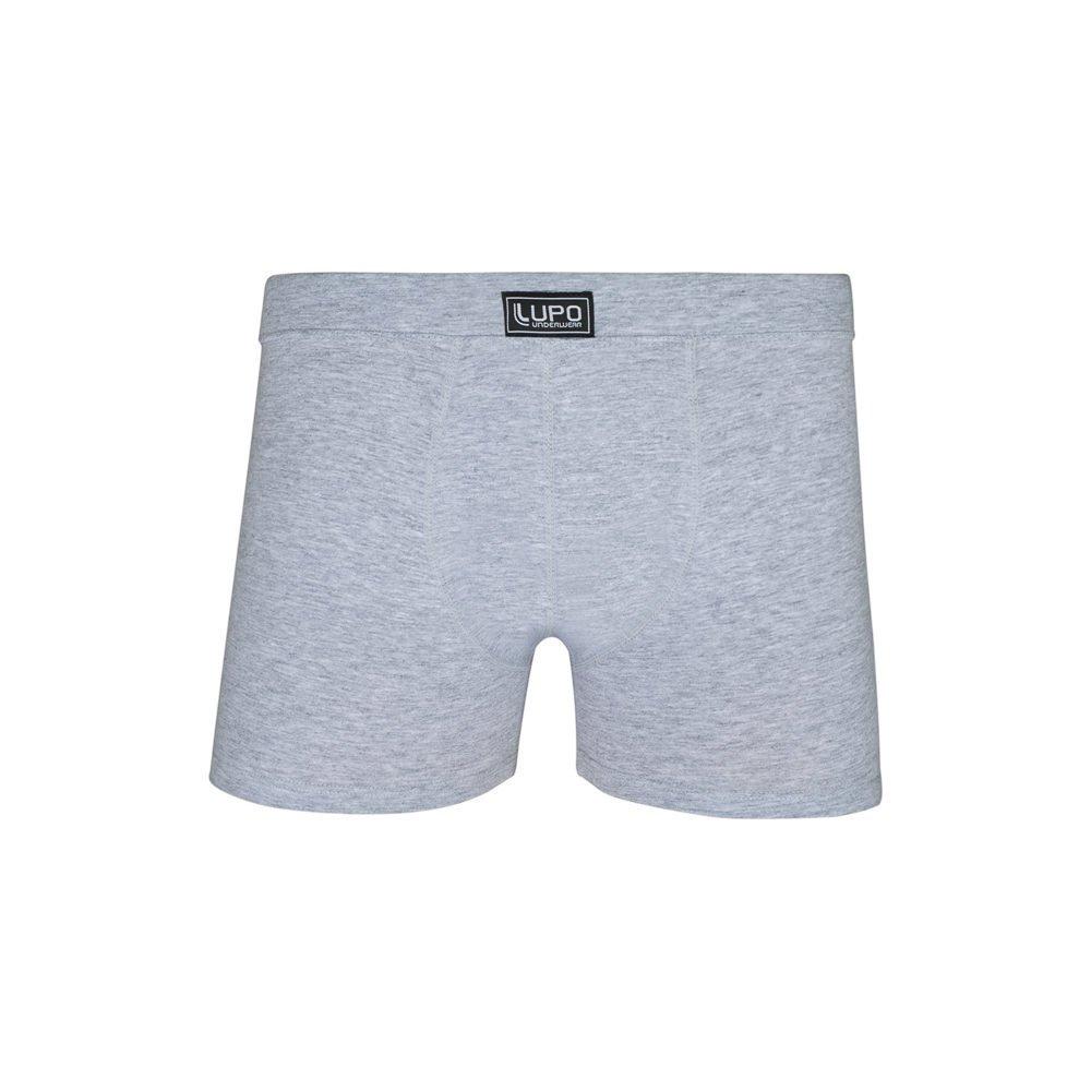 2a74400dd Cueca boxer algodao com elastano basica lupo - loja online