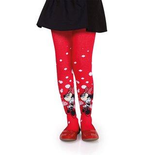 Meia calca ladybug miraculous vermelha bolinha lobinha lupo 0786c2e0418