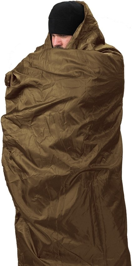 Cobertor SnugPak Insulated Jungle na internet
