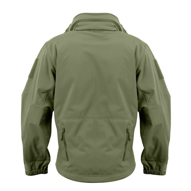 Rothco Special Ops Tactical Soft Shell Jacket na internet