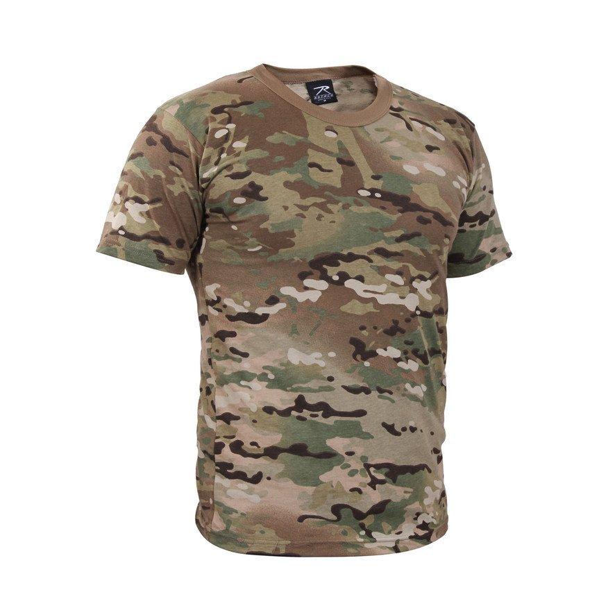 Camisetas Camufladas a1339c1cc0a