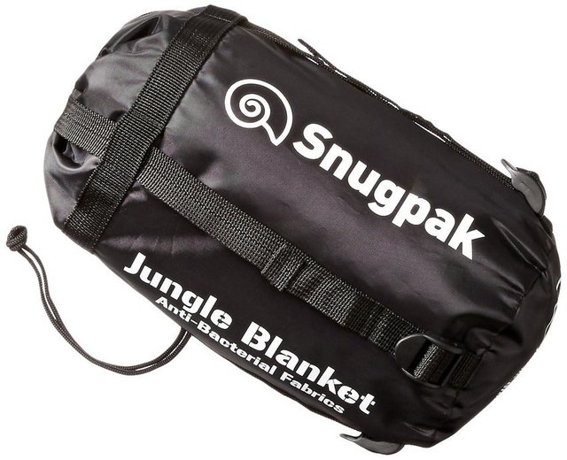Cobertor SnugPak Insulated Jungle - comprar online