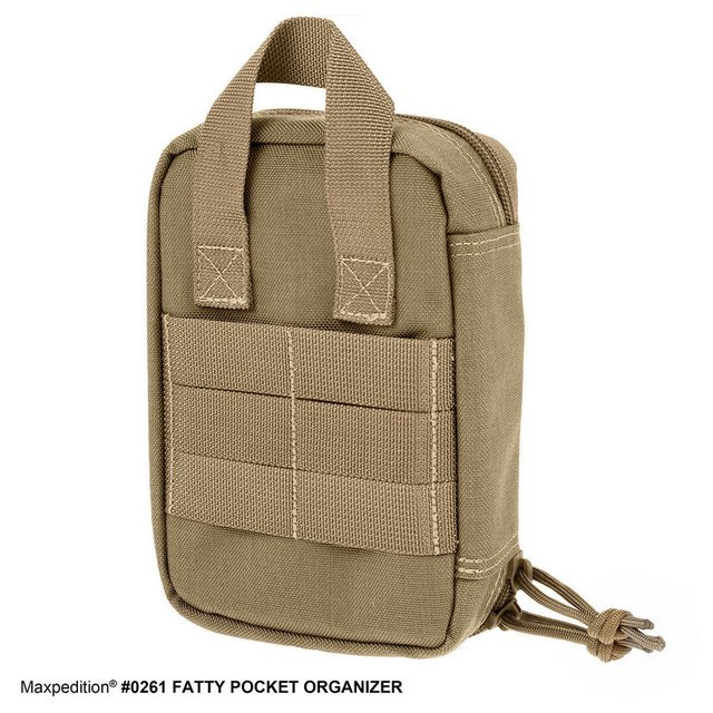 Maxpedition Fatty Pocket Organizer na internet