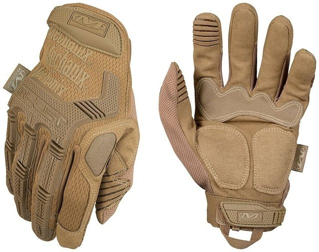Mechanix Wear - M-Pact® - AventureiroStore