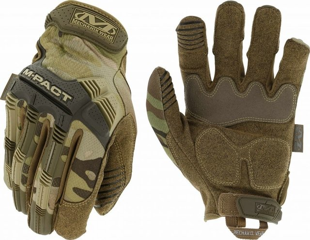 Mechanix Wear - M-Pact® - comprar online