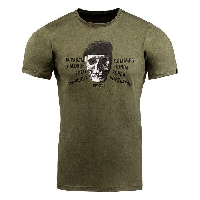 Camiseta Invictus T-Shirt Concept Leader 265ac6a193a