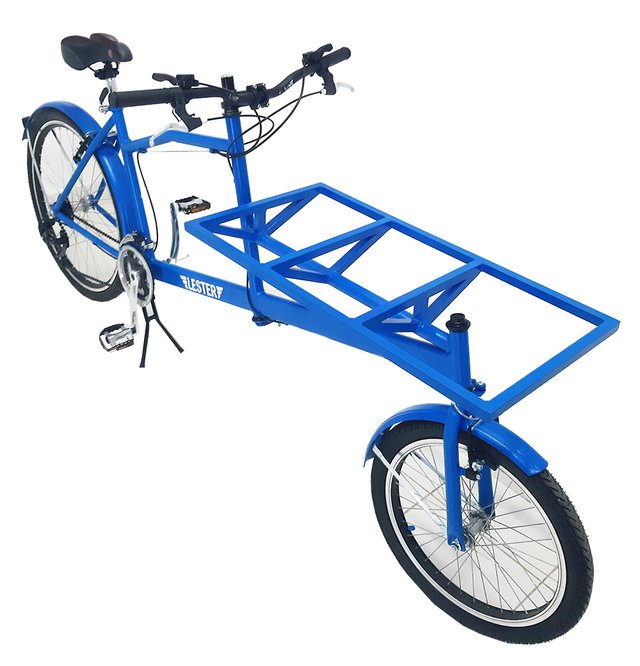 Cargo Bike Long - comprar online