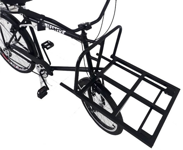 Cargo Bike Reparto Base en internet