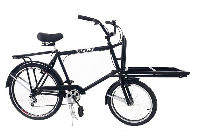 Cargo Bike Reparto Base - comprar online