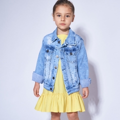 Campera Rocking Star - Light - LOL Bohemian Kids