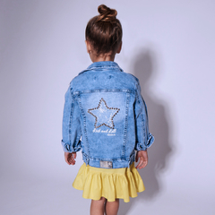 Campera Rocking Star - Light en internet