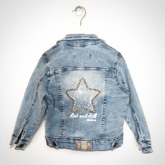 Imagen de Campera Rocking Star - Light