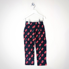 Pantalon BOB Lenguas - Sin Cambio - LOL Bohemian Kids
