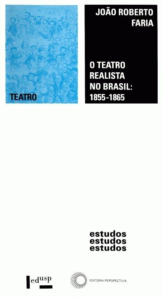 a22fba8d1d8 Comprar Teatro em Editora Perspectiva