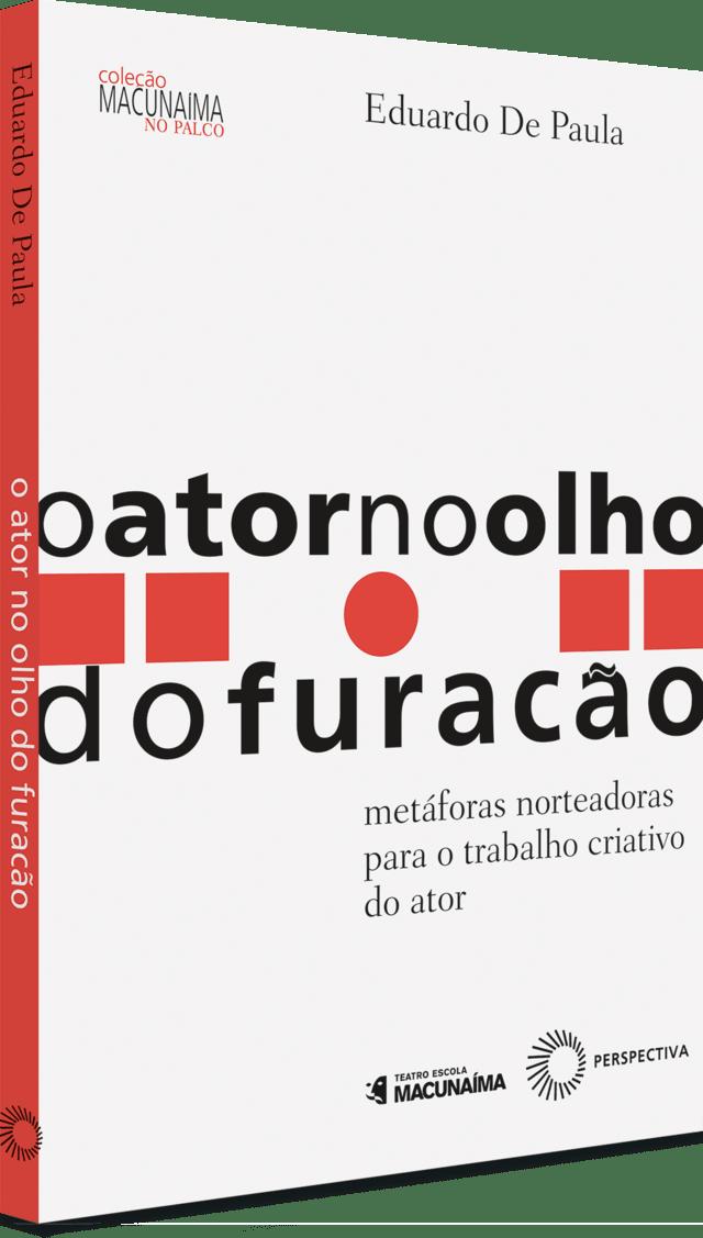 4c311de3207 teatr - Editora Perspectiva