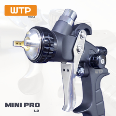 Kit 3 - WTP Tools - Clear + Mini Pro + Reguladores en internet