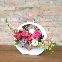 Flower Bag - comprar online