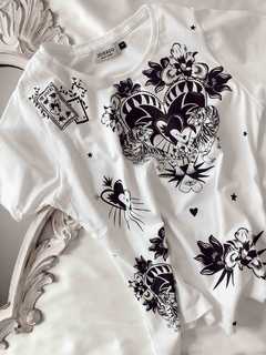 Remera Blooming Love - Joie&co